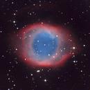 Nebulosa da Helix ,                                Leonardo Scanferla Amaral