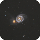 M 51,                                star68