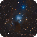 NGC 5367,                                Fabian Rodriguez Frustaglia