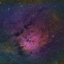 NGC6820/6823,                                julianr