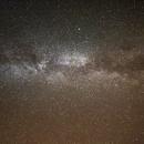 Voie Lactée,                                Cyril NOGER