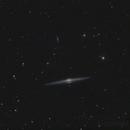 NGC 4565,                                BrunoM31