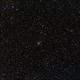 NGC 1245 - wide field,                                AC1000