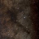 Pipe Nebulae - Barnard 78,                                Laurent Fournet