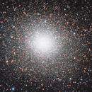 NGC 5139 - Omega Centauri :-),                                Daniel Nobre