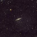 NGC 891,                                Dan Gallo
