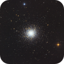 M13 - The Great Globular Cluster in Hercules,                                lefty7283