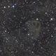 LBN 777 - Baby Eagle Nebula,                                Danilo Caldini