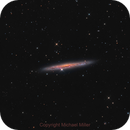 NGC 4437,                                Mike Miller