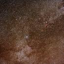 Cygnus Region,                                Charlie Prince