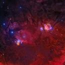 Orion,                                Alcarreno