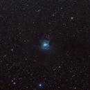 Iris Nebula,                                Paul Deeter