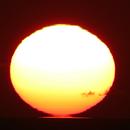 Soleil - Jeudi 17 septembre 2020,                                Ariel