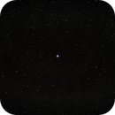 Mirach with M31 and M33,                                altazastro