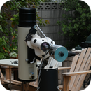 """Potential Astrograph from Old Recon Lenses 36"""" focus F/4 and 48""""focus  F/6.3,                                hbastro"""