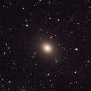 M49 + NGC4535 + NGC4526,                                Dale Hollenbaugh