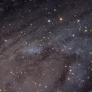 NGC206,                                Ola Skarpen SkyEyE