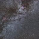 Lacerta, between Cepheus & Cygnus,                                Tromat