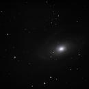 M81,                                Robert Johnson