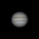 Jupiter animation,                                VuurEnVlam