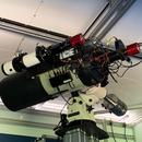 StarzantiSkies Observatory,                                Bruce Donzanti