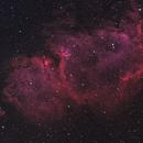 Soul nebula,                                Olivier Meersman