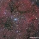 IC 1396,                                  Murtsi