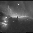 Barnard33,                                jp-brahic