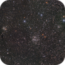 NGC 663, NGC 654 & vdB-6, LDN 1343-4, NGC 659,                                Mark L Mitchell