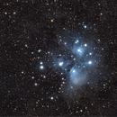 M45,                                Nabucco
