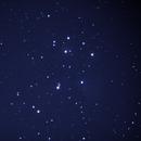 M45 Pleiades,                                markymark787