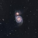 M51,                                Vincent