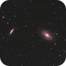 M81 and M82,                                Michael Deyerler