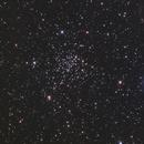 NGC6939 LRGB,                                Christopher Gomez