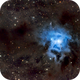 NGC 7023 The Iris Nebula,                                dkuchta5