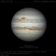 Jupiter, 14 April 2016,                                Dzmitry Kananovich