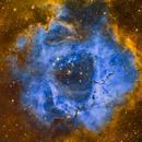 NGC2244 Hubble,                                Jens Zippel