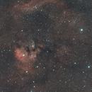 NGC7822,                                Davy Viaene