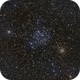 M35 and NGC2158,                                oystein