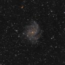 NGC6946,                                Armel FAUVEAU