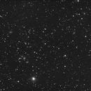 Galaxy Cluster Abell 2151,                                Rino