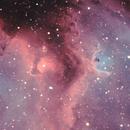 Soul Nebula,                                Aaron Freimark