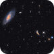 M106, NGC4217 and many galaxies,                                -Amenophis-