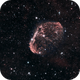 NGC6888 | Crescent Nebula with ASI533,                                GW
