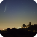 C/2020 F3 (Komet Neowise),                                wittinobi