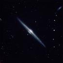 NGC4565,                                augustohdzalbin