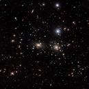 Coma Cluster of Galaxies,                                Juan Lozano