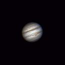 Jupiter Opposition,                                bbonic