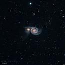M51,                                Carlos D. Hernandez