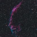 NGC6992 Eastern Veil,                                Kevin Jackson
